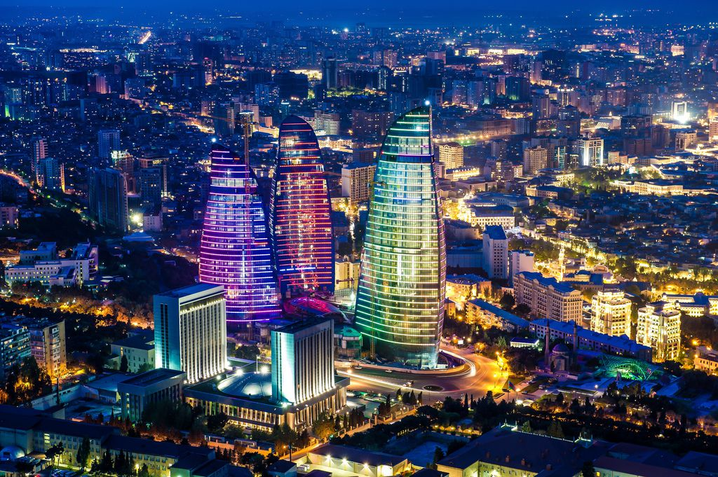 Ten reasons to travel to Azerbaijan