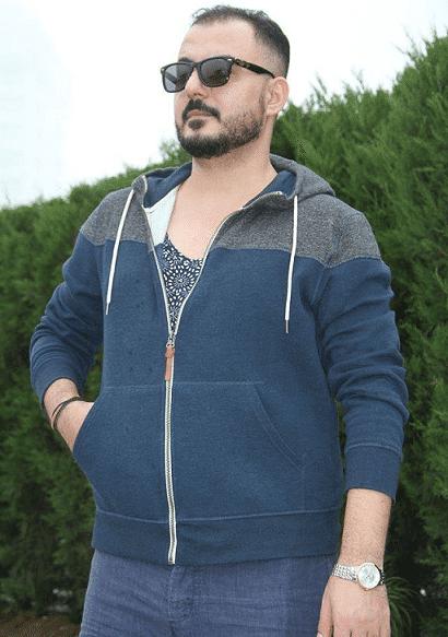 عمر ابو آدم
