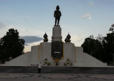 اهم الانشطه الموجوده فى حديقة لومبينى بارك  في مدينه  بانكوك فى تايلاند