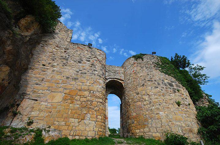 قلعة اونيا تركيا