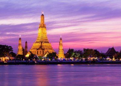 نبذة عن تايلاند