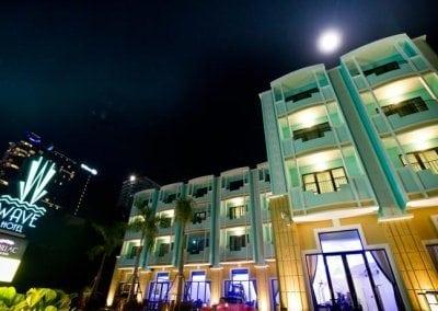 افضل فنادق 5 نجوم بتايا