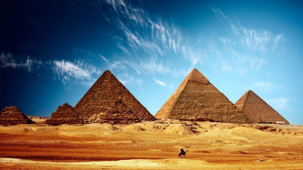 ترافل مصر