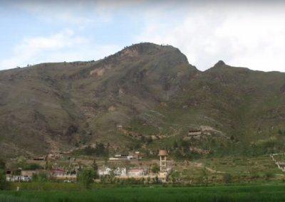 مدينة سينجورا