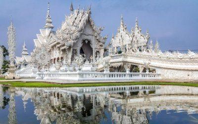 گردشگری در چیانگ رای
