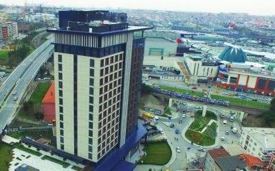 فندق ويش مور اسطنبول
