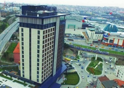 Wish More Hotel Istanbul فندق وِش ور إسطنبول