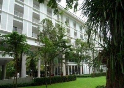 فندق بارادايس بينانج PARADISE