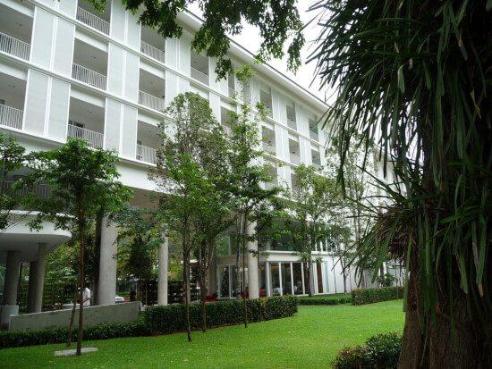 فندق لون باين جزيرة بينانج