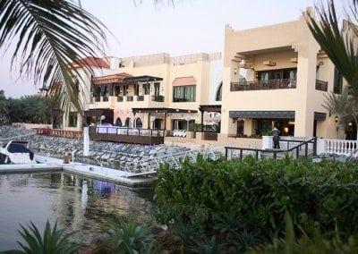 افضل المعالم السياحية في الإمارات