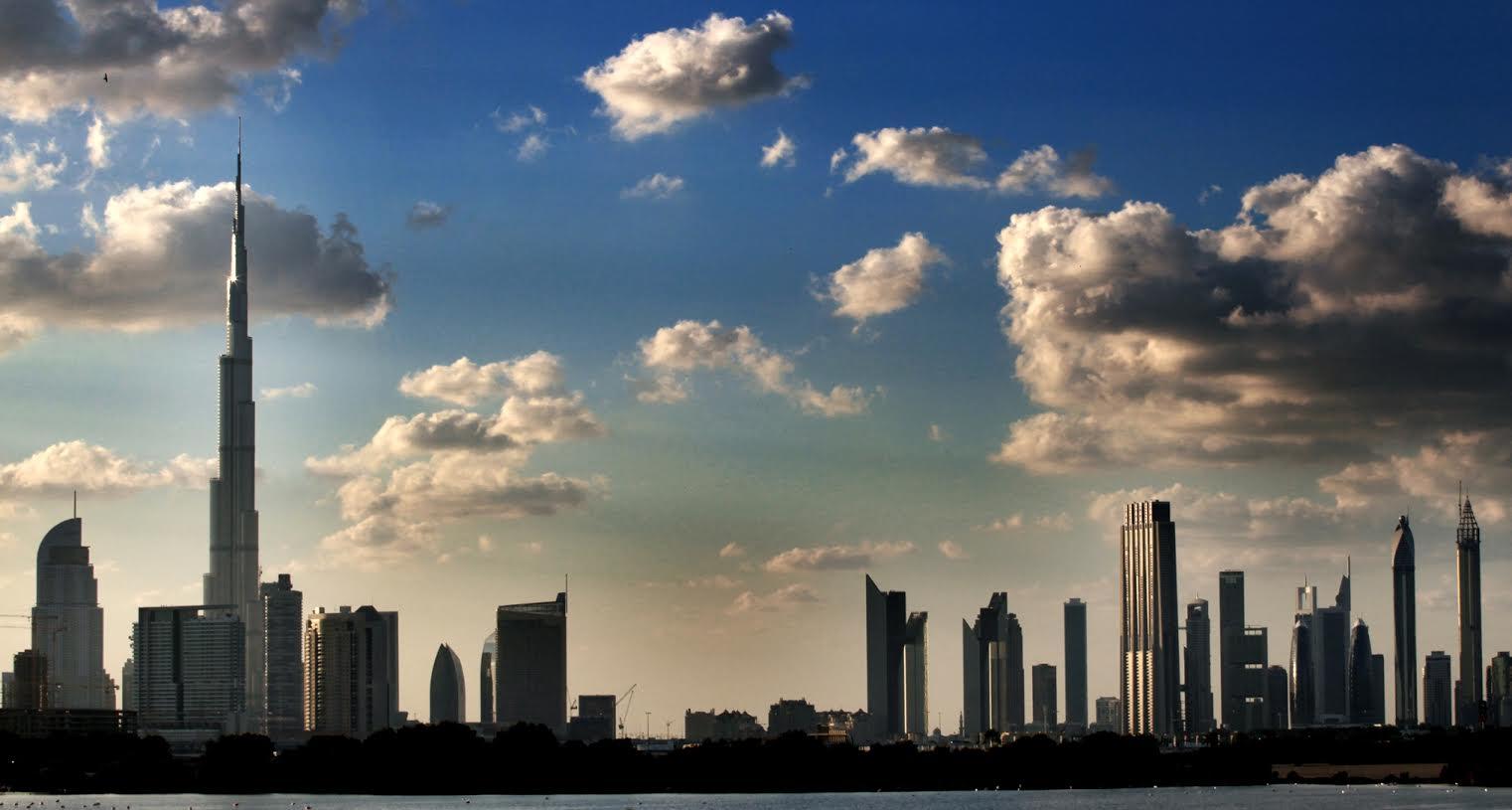 هيا بنا نتعرف علي أجمل ما في دبي