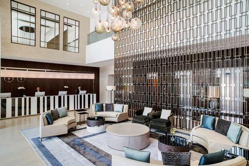 أفضل شقق فندقية في أبوظبي الموصى بها لعام 2018