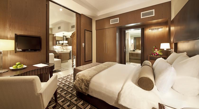 أفضل 8 من فنادق ابوظبي الامارات الموصى بها لعام 2018