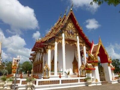 معبد وات تشالونج