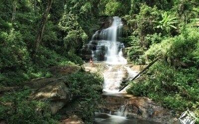 شلال مونثاثان شنغماي
