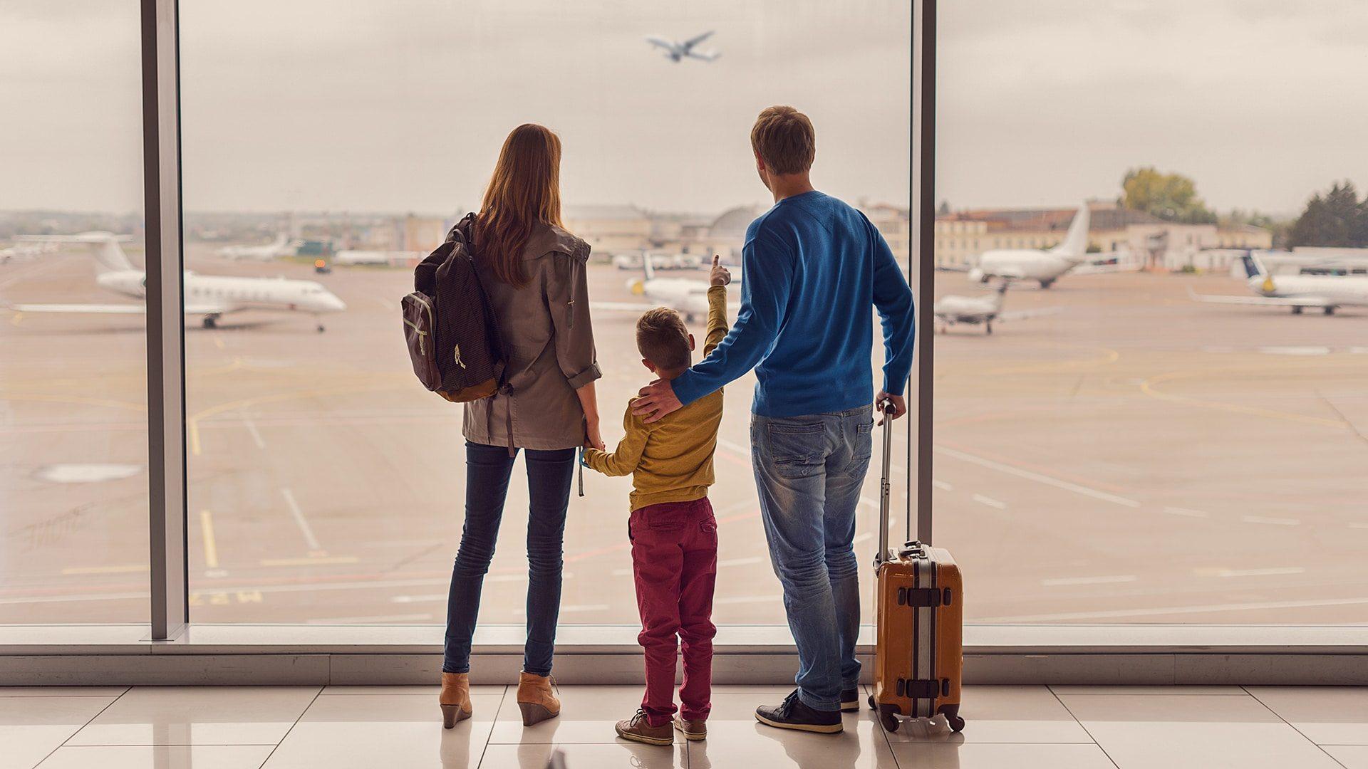 Program Pariwisata Keluarga 3 Individu ke Malaysia