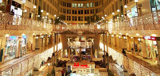 أهم أماكن للتسوق في أنقرة تركيا