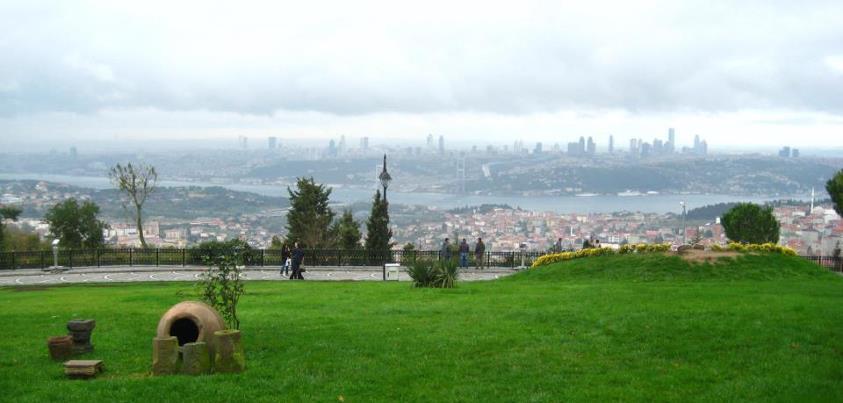 اهم 7 اماكن سياحية في الطرف الآسيوي من اسطنبول