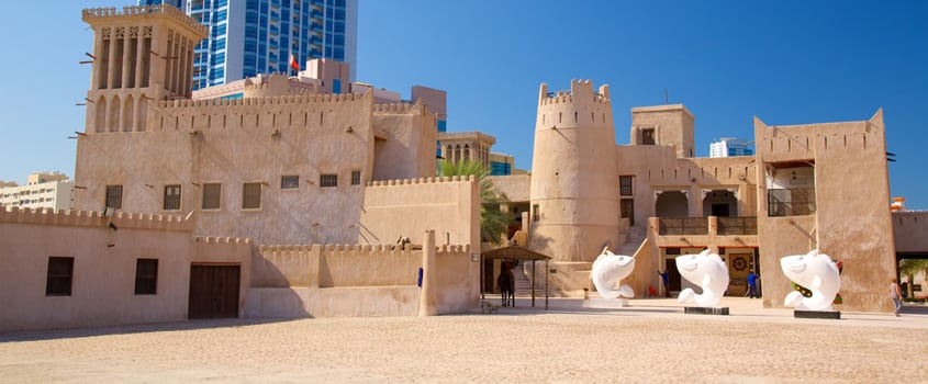 اهمية السياحة فى مدينة عجمان