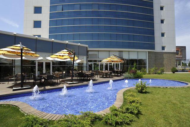 أفضل 10 فنادق بورصة تركيا موصي بها في 2018