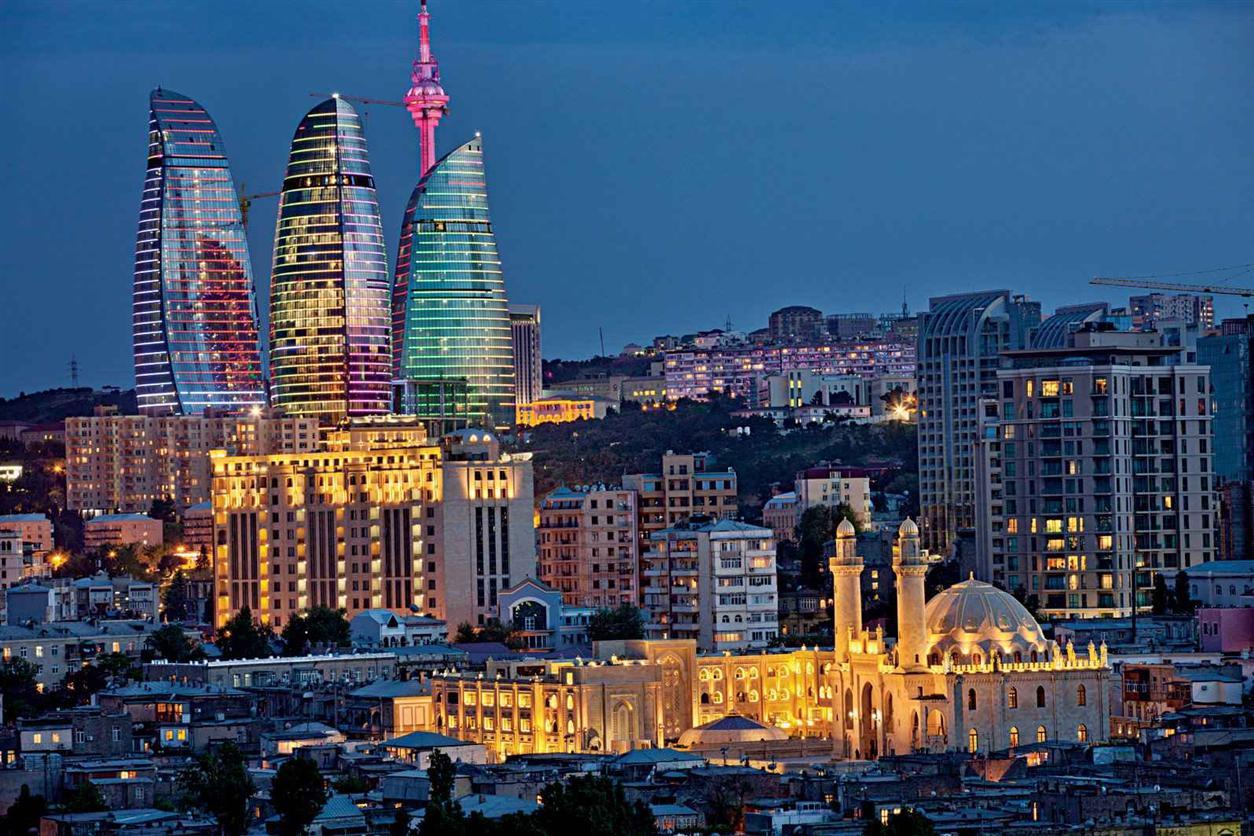 10 اسباب تجعلك تفكر فى زياره اذربيجان الرائعة