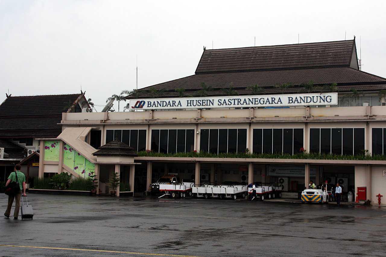تعرف علي أشهر مطارات اندونيسيا