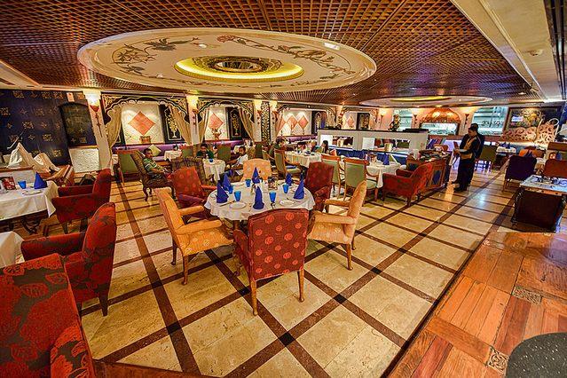أفضل 4 مطاعم حلال في بانكوك تايلاند