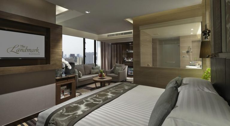 أفضل فنادق بانكوك شارع العرب الموصي بها 2018