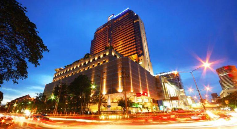 أفضل فنادق بانكوك تايلاند الموصى بها 2018