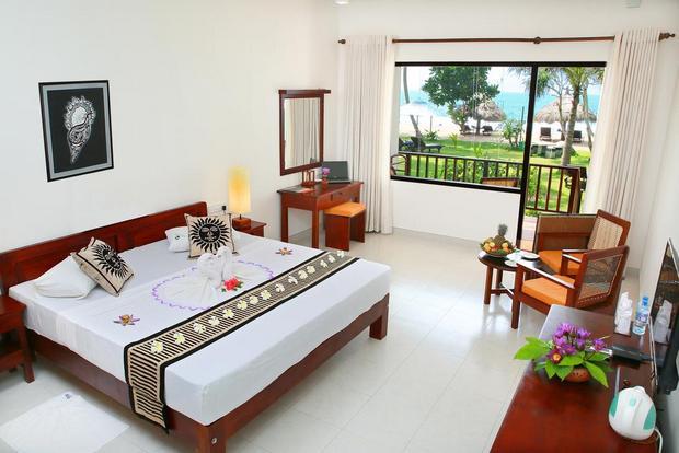 افضل فنادق بنتوته سريلانكا الموصى بها
