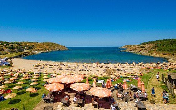 أجمل 6 من شواطئ اسطنبول تركيا