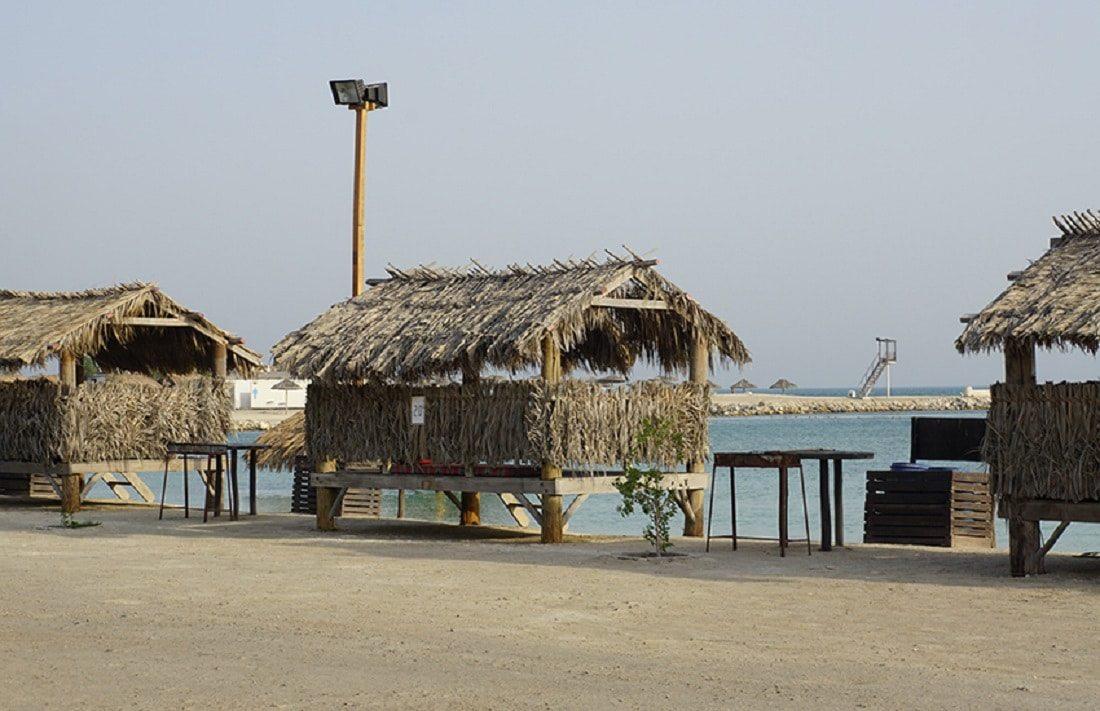 جولة في جزيرة الدار