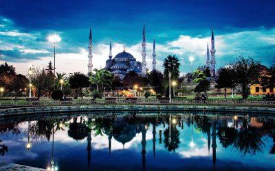 جولة سياحية في بانوراما اسطنبول