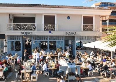 اشهر مطاعم مارماريس في تركيا | اشهر المطاهعم المميزه فى مدينة مارماريس