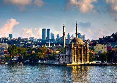 افضل 4 وجهات سياحيه لشهر العسل فى تركيا