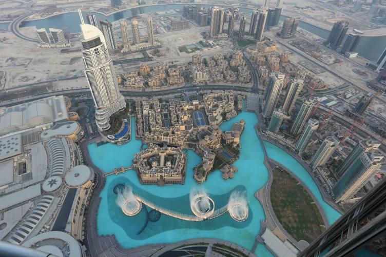 أفضل أنشطة في أوبرآ دبي الامارات
