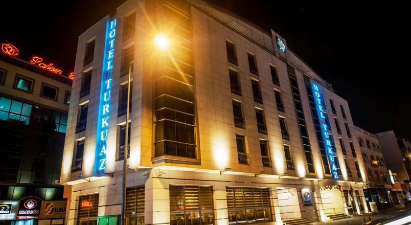 الفنادق المميزه في جوليازي