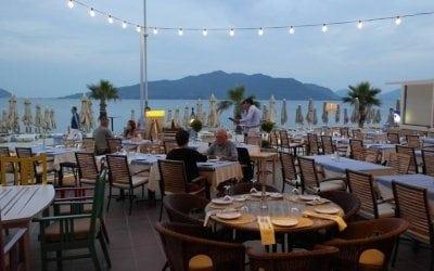 أشهر مطاعم مارماريس فى تركيا