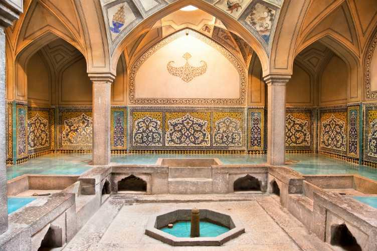 أفضل 7 من الحمامات التركية في اسطنبول