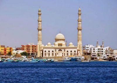 جامع الميناء