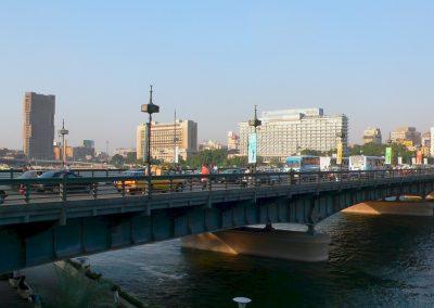 كوبري قصر النيل