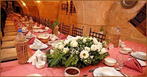 مطاعم شانلى اورفا تركيا