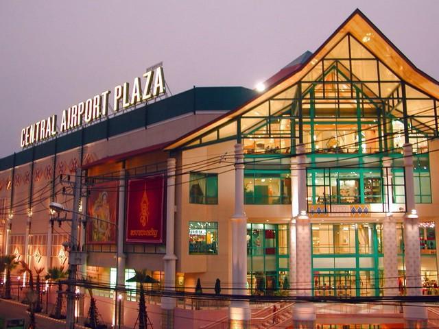 أهم 5 أماكن التسوق في شنغماي تايلاند