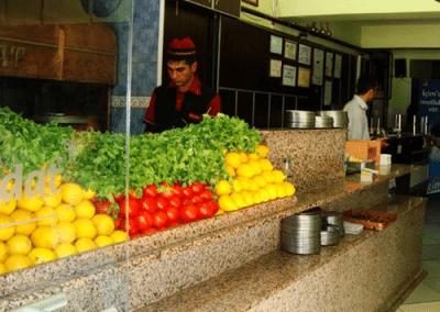 افضل مطاعم اسكي شهير  في تركيا