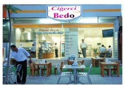 اشهر مطاعم أضنة في تركيا
