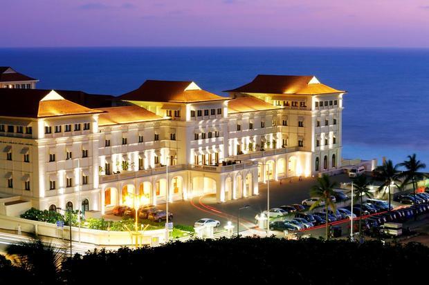 أفضل 10 من فنادق كولومبو سريلانكا الموصى بها 2018