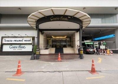 سنتر بوينت سيلوم  Centre Point Silom