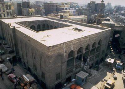 مسجد الصالح طلائع