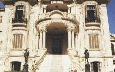 متحف المجوهرات الملكية في الاسكندرية