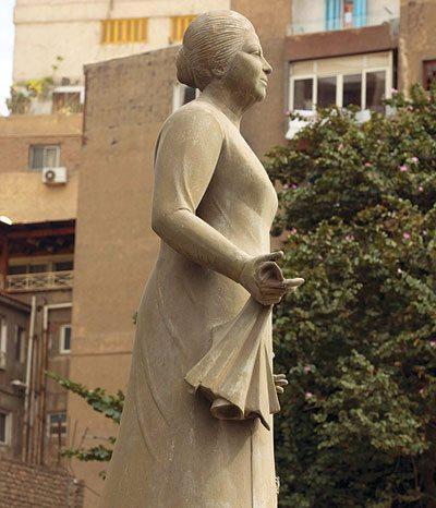 متحف ام كلثوم مصر